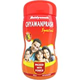 Baidyanath Chyawanprash Special - All Round Immunity and Protection - 500g