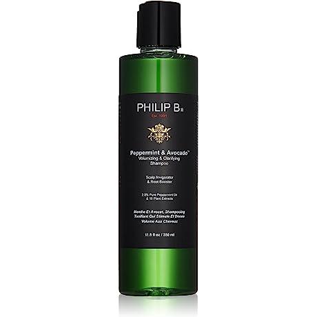 Philip B Clarifying Shampoo