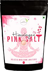 Raw Essentials Himalayan Pink Salt, 800g