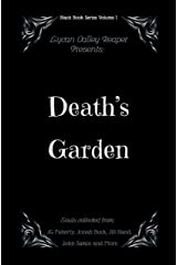 Death's Garden (Reaper Black Book Series 1) Kindle Edition