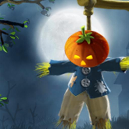 Hangman Deluxe ! (Für Halloween Hangman-spiele)