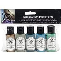Cosmic Shimmer Patine des Effets spéciaux Peinture kit, Acrylique, Multicolore, 15 x 10 x 3 cm