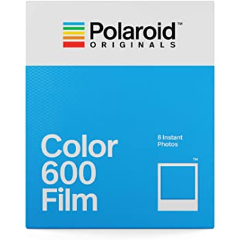 Polaroid Originals - 4668 - Color Film for i-Type  Amazon.co.uk ... e2cb60b1a72d