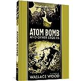 EC WALLY WOOD ATOM BOMB HC: 27