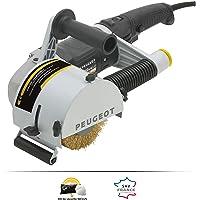 Peugeot Outillage EnergyBrush-1500 Rénovateur filaire 1500W