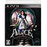 Alice: Madness Returns (japan import)