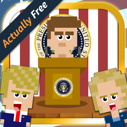 president-simulator-game