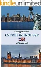I verbi in inglese: Una scanzonata discussione sui verbi in inglese. Tecnicamente una monografia, ma scritta in maniera semplice e divertita.