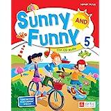 Sunny and Funny. Per la Scuola elementare. Con CD Audio (Vol. 5)