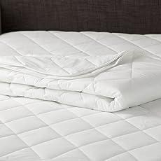 Dhawariya's Fashions Waterproof Bed Mattress Protector