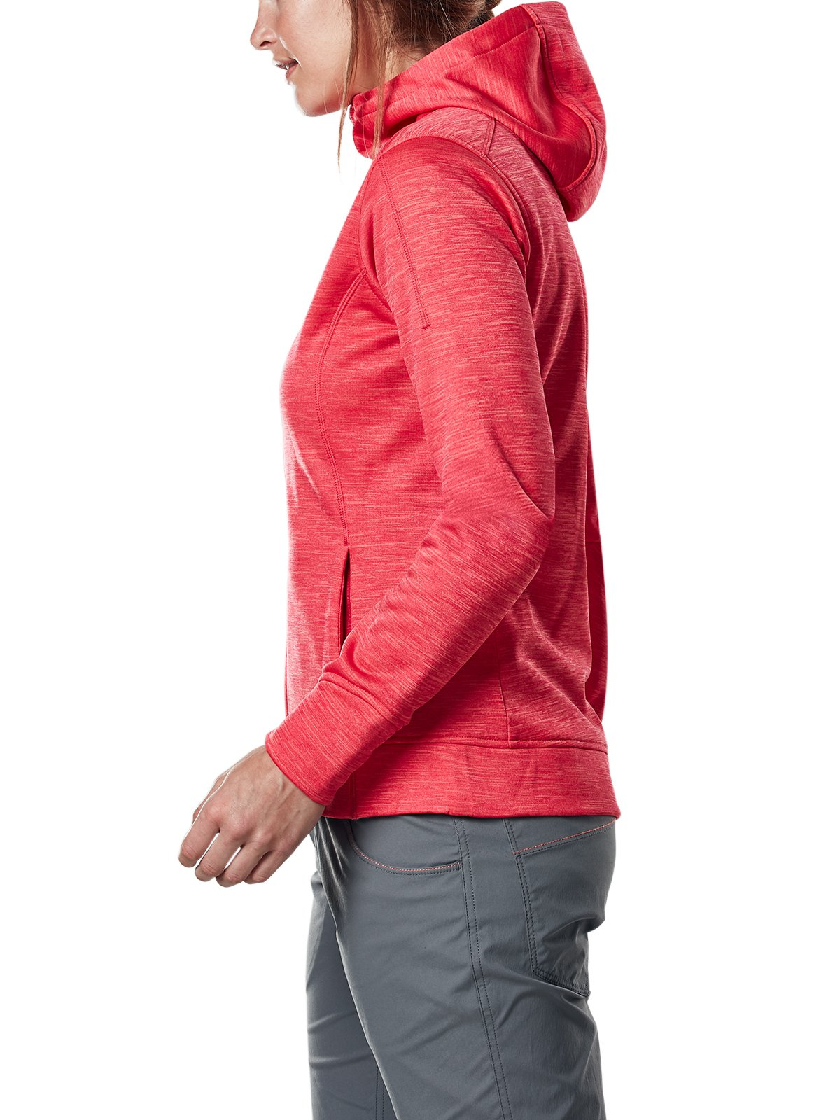 71DdwDaHvUL - Berghaus Women's Kamloops Full Zip Fleece Jacket