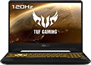 ASUS TUF Gaming FX505DV-AL014 - Portátil Gaming de 15,6