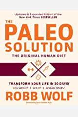 The Paleo Solution: The Original Human Diet (English Edition) Formato Kindle