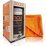 Pack NOLINE 80 Lingettes + Microfibre Premium Offerte