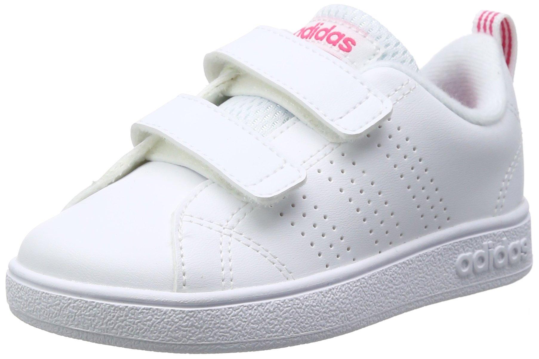 921da769d15d9 Adidas Vs Advantage Clean Cmf Inf Baskets Basses ...