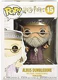 Funko 5891 No POP Vinylfigur: Harry Potter: Albus Dumbledore (Michael Gambon)