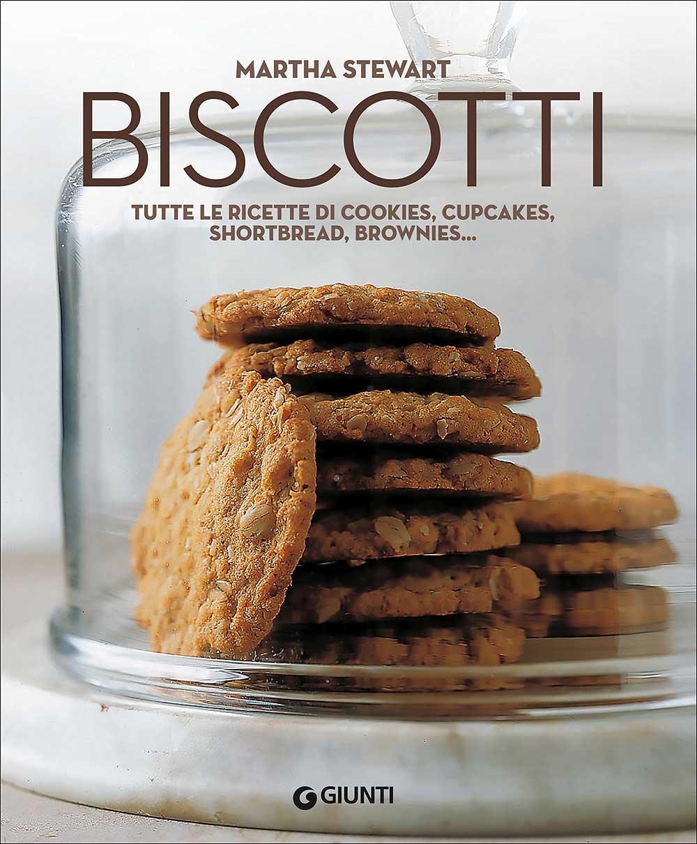 71Defd7HT%2BL - Biscotti. Tutte le ricette di cookies, cupcakes, shortbread, brownies...