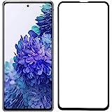 Samsung Galaxy S20 FE / S20 FE 5G Screen Protector Glass Full Glue Tempered Screen Guard Anti-Fingerprints Shatter-Resistant