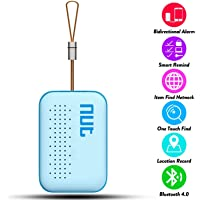 NUT Mini Tracker GPS Bluetooth Intelligent Bleu Ciel