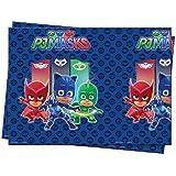 Procos- Pj Masks Tovaglia Plastica, Multicolore, Taglia Unica, 88634