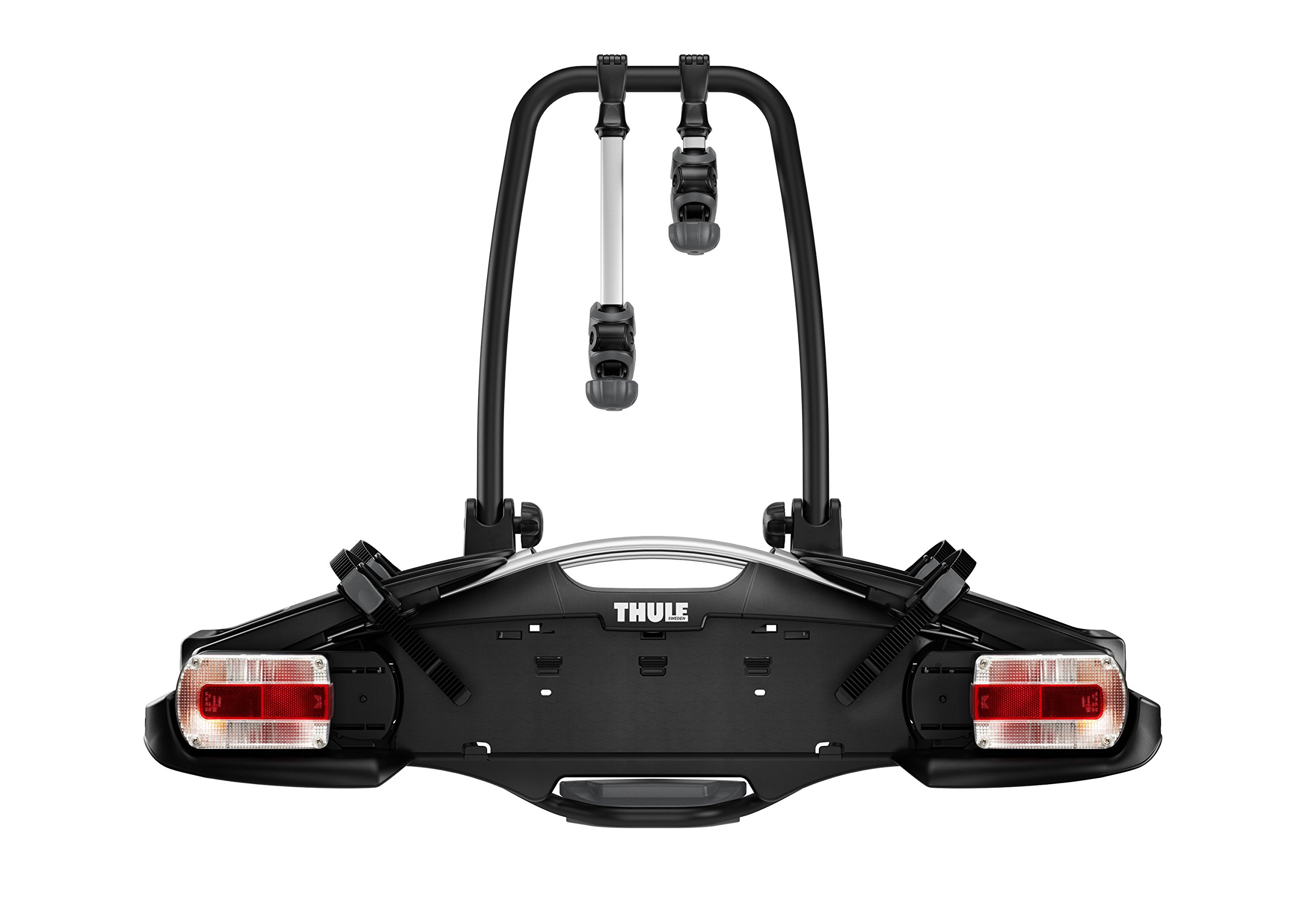 Thule 925001,Velo Compact 925, 2Bike, Towball Carrier, 7 pin 2