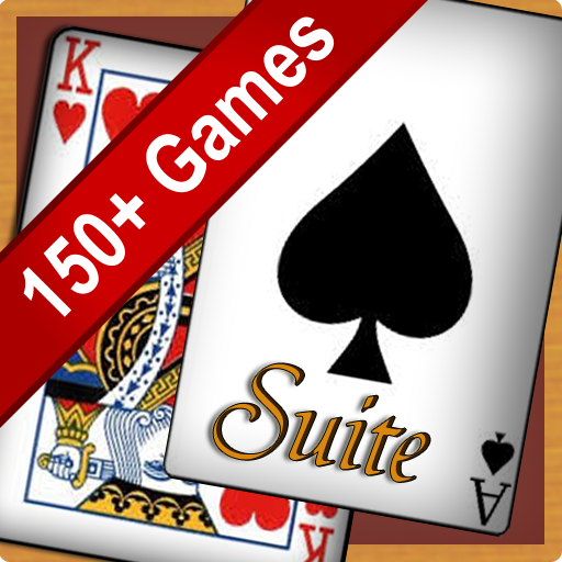 150+ Card Games Solitaire Pack (Free Card Games-solitaire)