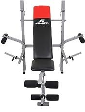 Kamachi weight lifting bench b006 multipurpose