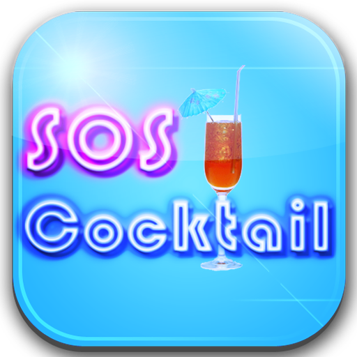 SOS Cocktail - bebidas y cocteles