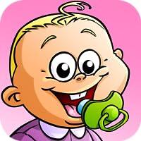 Erste Baby-Spiele