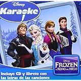 Frozen: El Reino Del Hielo Edition