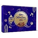 Cadbury Celebrations Premium Assorted Chocolate Gift Pack, 286.3 g