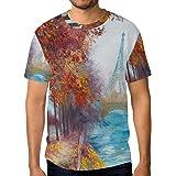 Colortone - Camiseta con diseño desteñido Unisex: Amazon.es: Ropa