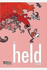 held-Trilogie Taschenbuch