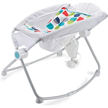 a9c4c61bc Fisher-Price FWX18 Auto Rock-N-Play Sleeper