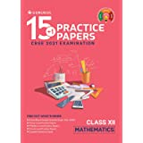 15+1 Practice Papers - Mathematics: CBSE Class 12 for 2021 Examination (Sample Papers)