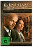 Elementary - Die fünfte Season