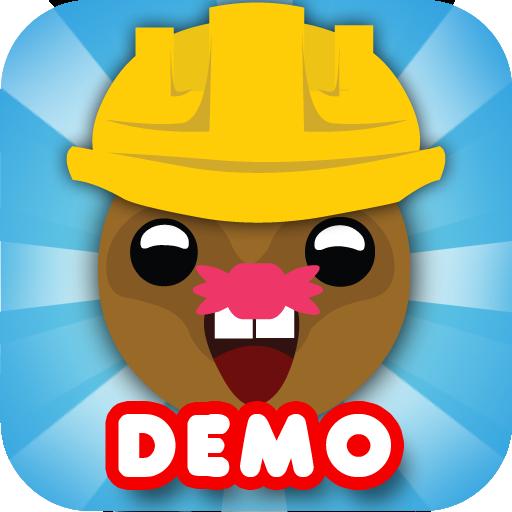 molly the mole demo