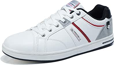 ARRIGO BELLO Sneakers Uomo Scarpe Casual Ginnastica Passeggio Correre Camminata Trekking Palestra Comode Viaggio Street Dance Taglia 41-46