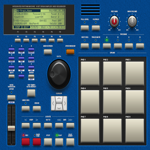 Free Amazon Co Uk Appstore For Android: MPC MACHINE: Amazon.co.uk: Appstore For Android
