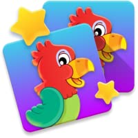 Kids Animal Memory Game - Addictive and inspiring mind improving and learning adventure game for babies, boys, girls and preschool toddlers under ages 2, 3, 4, 5 years old - Free