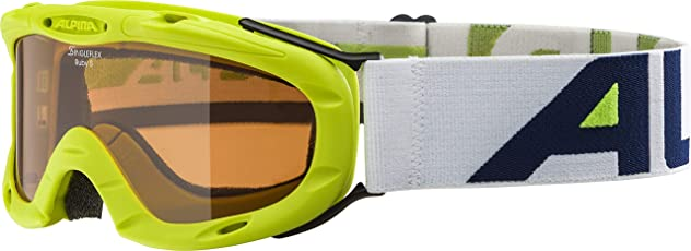 Alpina Kinder Skibrille Ruby S
