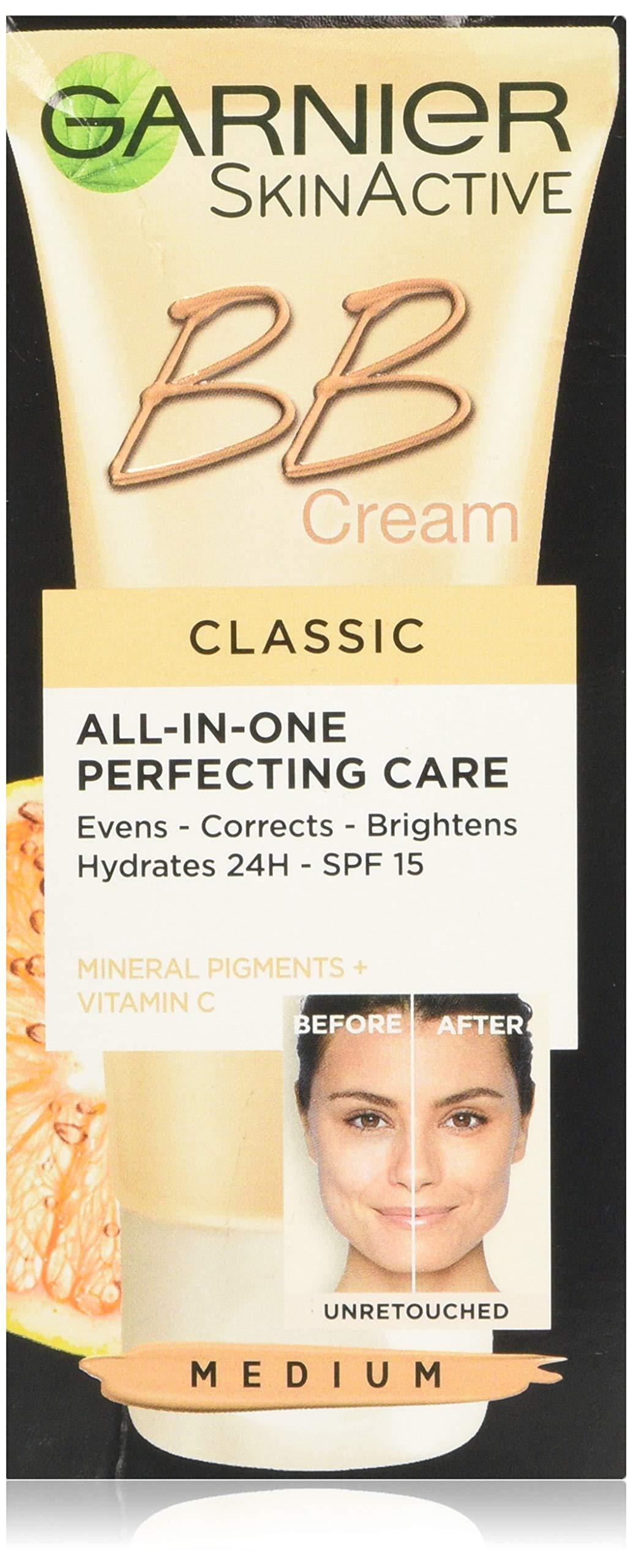 Garnier BB Cream Perfeccionador Piel Milagro – Oriente
