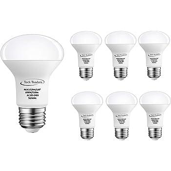 Bombillas LED E27 para reflector R63, incandescentes de 90W equivalentes a bombilla LED