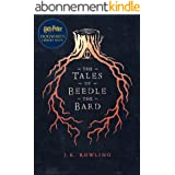 The Tales of Beedle the Bard: A Harry Potter Hogwarts Library Book (English Edition)