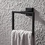 KES Towel Ring Bathroom Shower Towel Hanger Holder - Best Reviews Guide