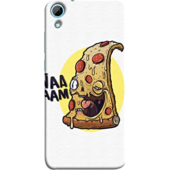 Kaira High Quality Printed Designer Soft Silicone Back Case Cover For HTC Desire 826(31007_art)