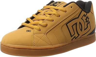 DC Shoes Net, Scarpe da Ginnastica Basse Uomo