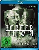 Bordertown - Staffel 2 [Blu-ray]
