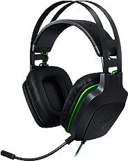 Razer Rz04-02210100-R3M1 Electra V2 - Analog Gaming Headset, Black, Rz04-02210100-R3U1