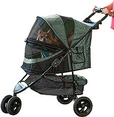 Pet Gear Hundebuggy Special Edition Pet Stroller